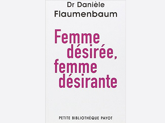 livre Femme désirée, femme désirante