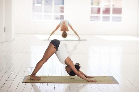 Le Luna Yoga et les danses de la fertilité